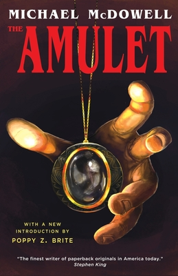 The Amulet - McDowell, Michael