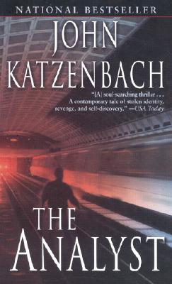 The Analyst - Katzenbach, John