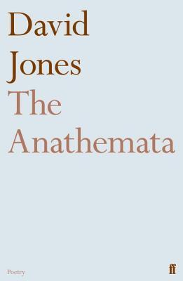 The Anathemata - Jones, David