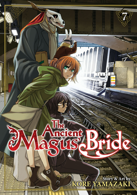 The Ancient Magus' Bride Vol. 7 - Yamazaki, Kore