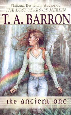 The Ancient One - Barron, T A
