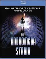 The Andromeda Strain [Blu-ray]