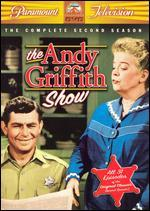 The Andy Griffith Show: Season 02