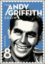 The Andy Griffith Show: Season 08