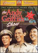 The Andy Griffith Show: The Complete Third Season