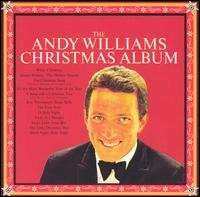 The Andy Williams Christmas Album - Andy Williams