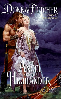 The Angel and the Highlander - Fletcher, Donna