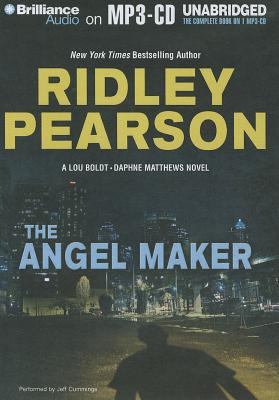 The Angel Maker - Pearson, Ridley, and Cummings, Jeff (Performed by)