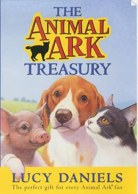 The Animal Ark Treasury - Daniels, Lucy, and Baum, Ann