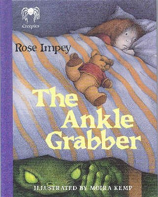 The Ankle Grabber - Impey, Rose