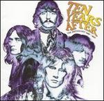 The Anthology 1967-1971 [Hip-O]