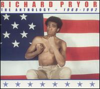 The Anthology: 1968-1992 - Richard Pryor
