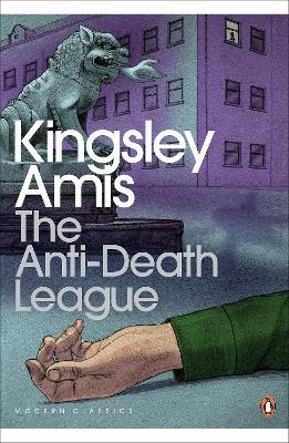 The Anti-Death League - Amis, Kingsley