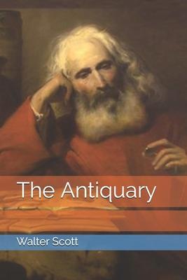 The Antiquary - Scott, Walter