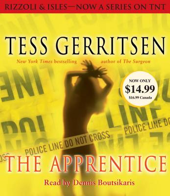 The Apprentice - Gerritsen, Tess, and Boutsikaris, Dennis (Read by)
