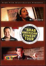 The Arab-American Comedy Tour