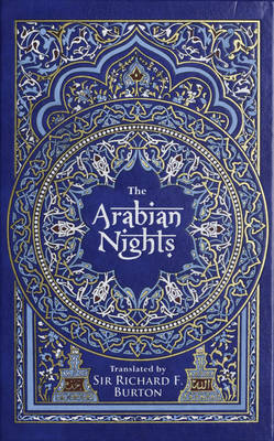 The Arabian Nights - Burton, Richard F. (Translated by)