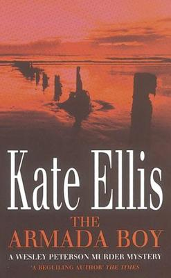 The Armada Boy - Ellis, Kate