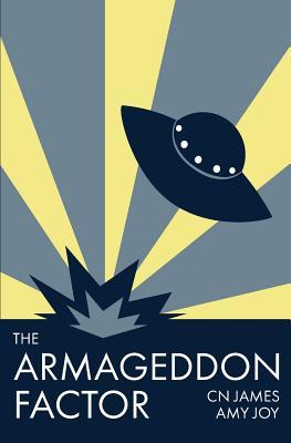The Armageddon Factor - James, Cn, and Joy, Amy