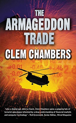 The Armageddon Trade - Chambers, Clem
