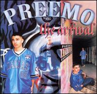 The Arrival - Preemo