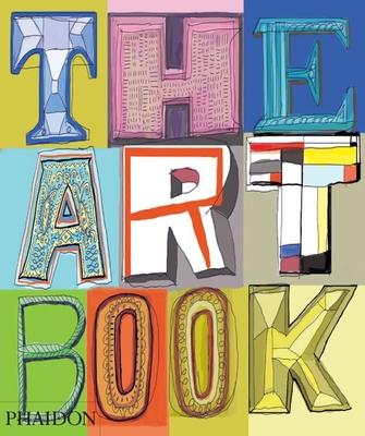 The Art Book - Phaidon (Creator)
