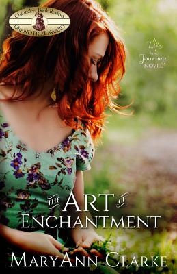 The Art of Enchantment - Clarke Scott, M a