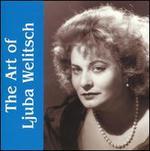 The Art of Ljuba Welitsch