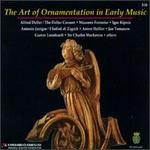The Art of Ornamentation in Early Music