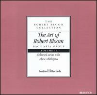 The Art of Robert Bloom, Vol. 2 - Benita Valente (soprano); Bernard Greenhouse (cello); Charles Treger (violin); Erich Itor Kahn (piano); Jan Peerce (tenor);...