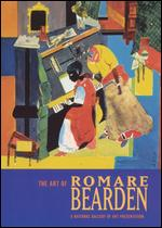 The Art of Romare Bearden - Carroll Moore
