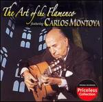 The Art of the Flamenco [Collectables]