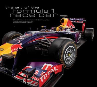 The Art of the Formula 1 Race Car - Codling, Stuart