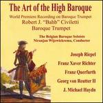 The Art of the High Baroque