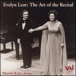 The Art of the Recital