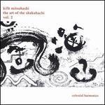 The Art of the Shakuhachi, Vol. 2