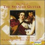 The Art of the Spanish Guitar