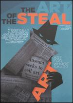 The Art of the Steal - Don Argott
