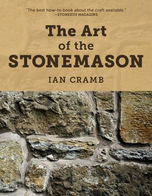 The Art of the Stonemason - Cramb, Ian