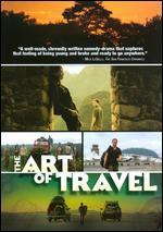 The Art of Travel - Thomas Whelan