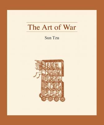 The Art of War - Tzu, Sun, and Lin, Wusun (Translated by)