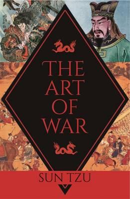 The Art of War - Sun, Tzu