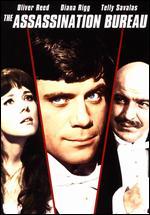 The Assassination Bureau - Basil Dearden