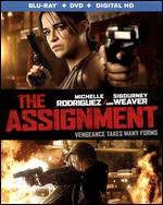 The Assignment [Blu-ray/DVD] [2 Discs] - Walter Hill