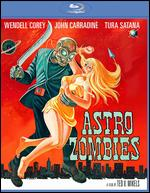 The Astro-Zombies [Blu-ray] - Ted V. Mikels