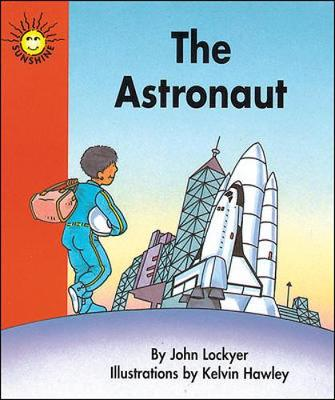 The Astronaut - Lockyer, John