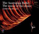 The Australian Ballet: The Music of the Dance - Cristina Ortiz (piano); Goeff Lierse (theremin); Hans Gieseler (violin); Hans Otte (piano); Hélène Grimaud (piano); Jane Sheldon (soprano); Jean-Yves Thibaudet (piano); Lisa Batiashvili (violin); Michael Kieran Harvey (piano)