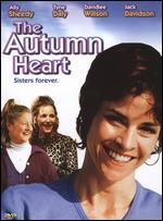 The Autumn Heart - Steven Maler