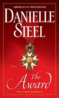 The Award - Steel, Danielle