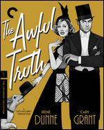The Awful Truth [Criterion Collection] [Blu-ray]